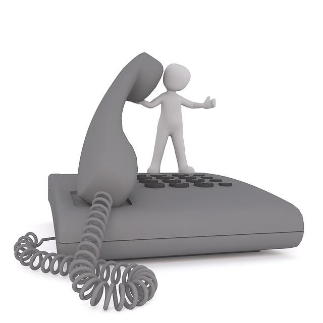 ATENCIÓ TELEFÒNICA & ATENCIÓ AL CLIENT