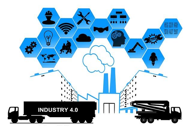 Introducció a la Indústria 4.0