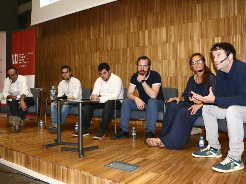 III Congrés Català de la Cuina a Girona