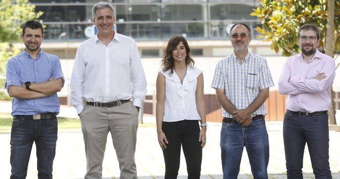 L'IQCC crea una empresa per una química respectuosa