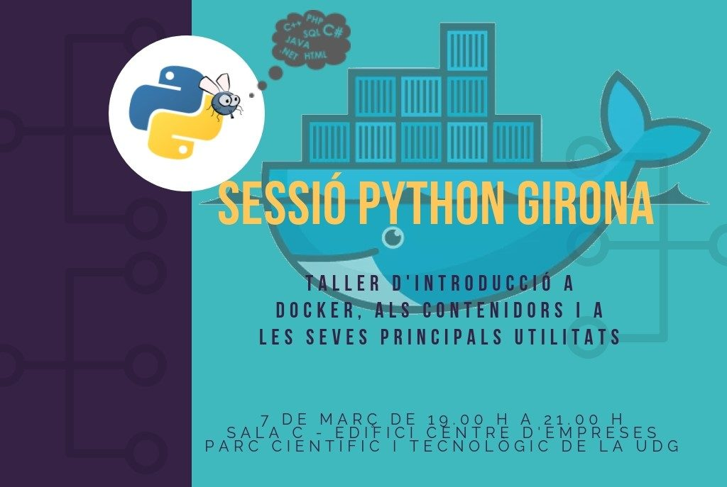 Python Girona