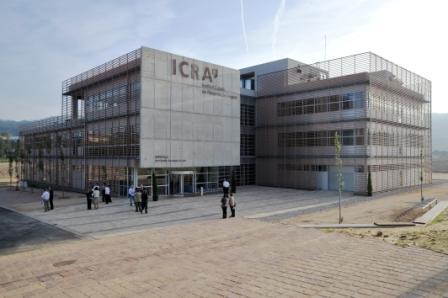 'Institut Català de Recerca de l'Aigua (ICRA)
