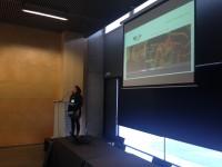Yaiza Blach presenta Som Energia
