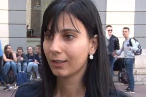 Sílvia Osuna obté el guardó Fundació Princesa de Girona