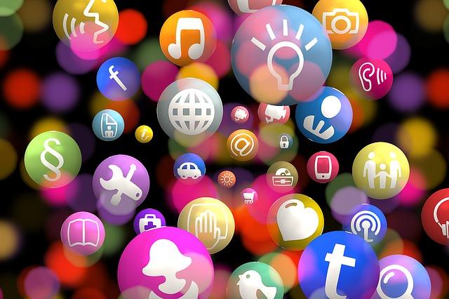 Redacció per a Xarxes Socials i Webs