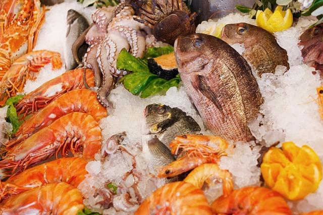 Espanya és un dels països amb major exposició a disruptors endocrins en peix i marisc