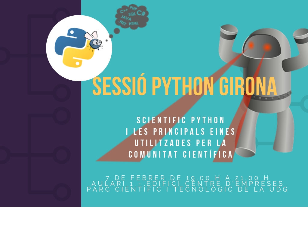 Python Girona 0702