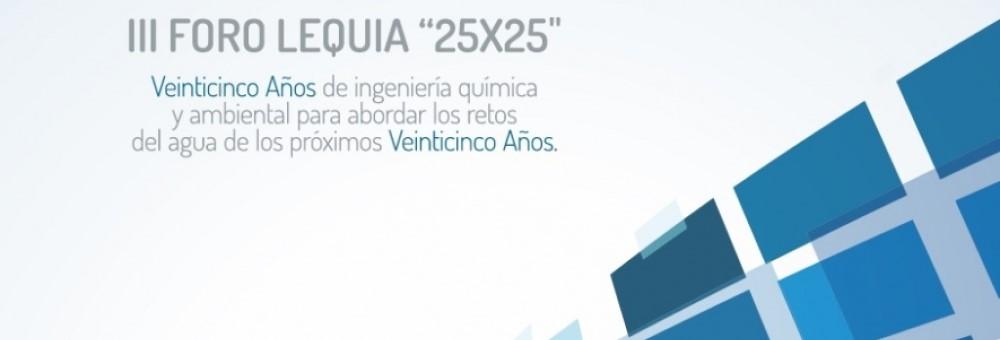 FORO LEQUIA 25x25